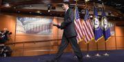 Paul Ryan. SAUL LOEB / AFP
