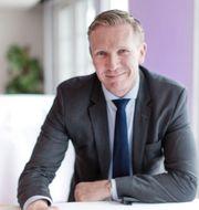 Mats Hedenström, näringspolitisk chef på Svensk Handel. TT/Pressbild