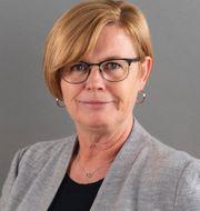 Ann-Marie Nilsson (C).  Jönköpings kommun/TT