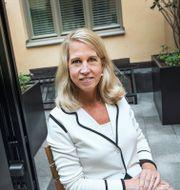 Helena Stjernholm Tomas Oneborg / SvD / TT / TT NYHETSBYRÅN