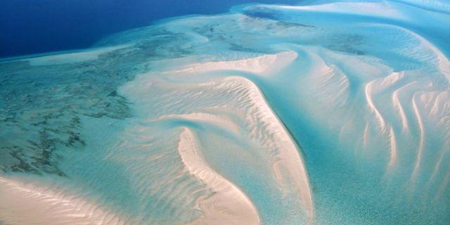 Bazaruto-arkipelagen har i stort sett helt oexploaterade vita stränder och koboltblått hav. Anantara Bazaruto Island Resort