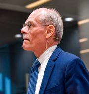 Riksbankschef Stefan Ingves. Henrik Montgomery/TT / TT NYHETSBYRÅN