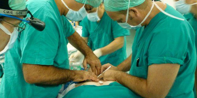 Patienter riskerar onodigt lidande