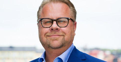 """""""Efter sommaren släpper vi version två av Gigger, med fler affärs- och intäktsmodeller,"""" säger Claes Persson, vd."""