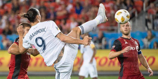 Alla blickar riktas mot ibrahimovic och ronaldo