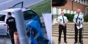 Dansk polis bekräftar nu att mordoffren i Herlev var svenskar. TT