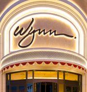 Arkivbild: Kasinot Wynn Las Vegas.  Richard Brian / TT / NTB Scanpix