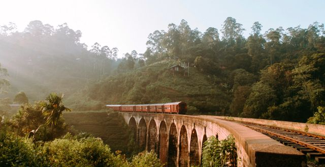 Turismen på Sri Lanka drabbades hårt efter vårens bombningar. Alyssa Pedreno Andrada/Pexels