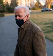 Joe Biden. Manuel Balce Ceneta / TT NYHETSBYRÅN