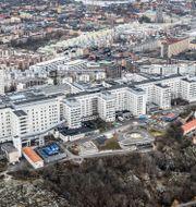 Södersjukhuset Anders Wiklund/TT / TT NYHETSBYRÅN