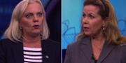 Winberg, Wikström SVT