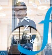 Arkivbild: FI:s generaldirektör Erik Thedéen.  Magnus Hjalmarson Neideman/SvD/TT / TT NYHETSBYRÅN