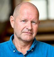 Dan Eliasson.  Henrik Montgomery/TT / TT NYHETSBYRÅN
