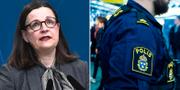 Anna Ekström TT