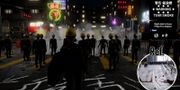Bild ur spelet Liberate Hong Kong Game Team