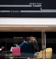 Christophe Ena / TT / NTB Scanpix