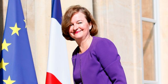 Nathalie Loiseau. Francois Mori / TT / NTB Scanpix