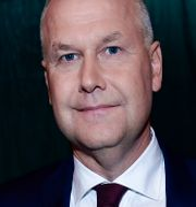 Jonas Sjöstedt. Stina Stjernkvist/TT / TT NYHETSBYRÅN