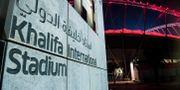 Khalifa Internationel Stadium i Doha VEGARD WIVESTAD GRØTT / BILDBYRÅN NORWAY