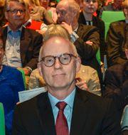 Pär Boman Pontus Lundahl / TT / TT NYHETSBYRÅN