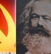 Karl Marx 200 år TT