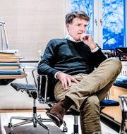 Gardell. Arkivbild. Tomas Oneborg/SvD/TT / TT NYHETSBYRÅN