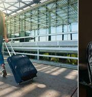 Sverige faller på listan över världens mäktigaste pass 2020. Pexels