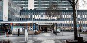 Danderyds sjukhus Tomas Oneborg / SvD / TT / TT NYHETSBYRÅN