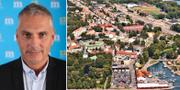 Kåre Friberg Moderaterna/Motala kommun