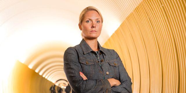 Polischef i stockholm atalad for mutbrott