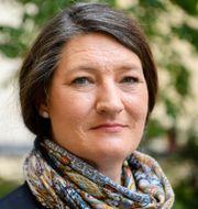 Susanna Gideonsson. Jessica Gow/TT / TT NYHETSBYRÅN