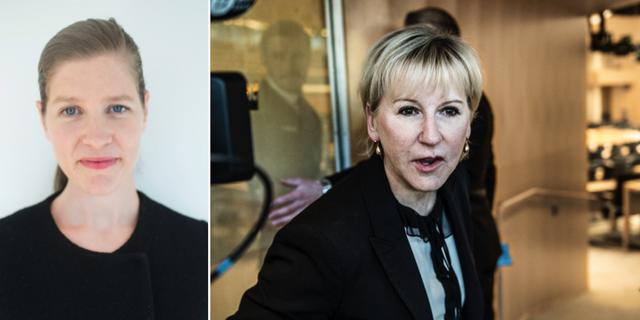 Sara Finér/Wallström
