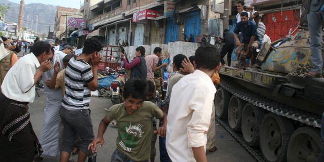 55 dodade i flygangrepp i pakistan