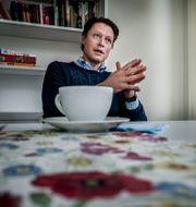 Magnus Hjalmarson Neideman / SvD / TT NYHETSBYRÅN