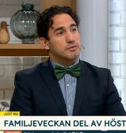 Ardalan Shekarabi. TV4