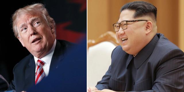 Nordkorea gar med pa samtal