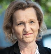 Boel Godner/Södertälje. TT