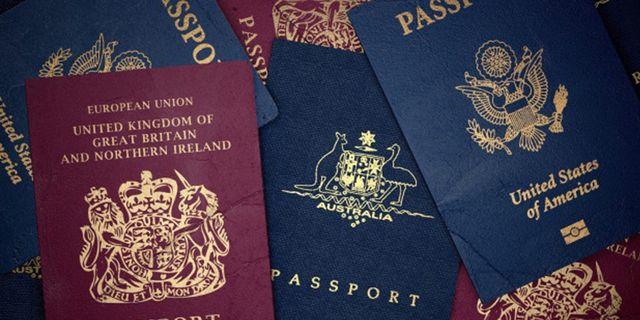 Japanska medborgare har numera världens mäktigaste pass. Adobe Stock