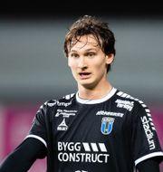 Hjalmar Ekdal.  MICHAEL ERICHSEN / BILDBYRÅN