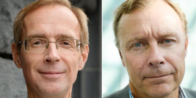 Bergqvist och Malmqvist. TT