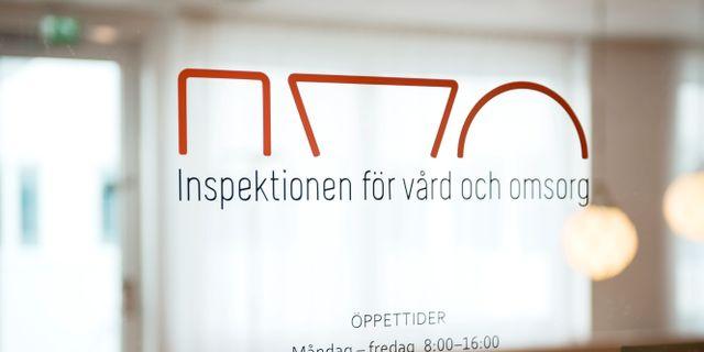 Illustrationsbild.  Vilhelm Stokstad/TT / TT NYHETSBYRÅN