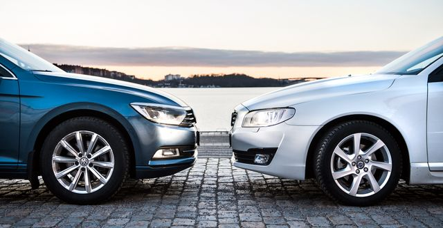 Populära bilar. Lars Pehrson / SvD / TT / TT NYHETSBYRÅN