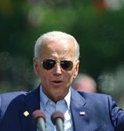 Joe Biden. Shutterstock
