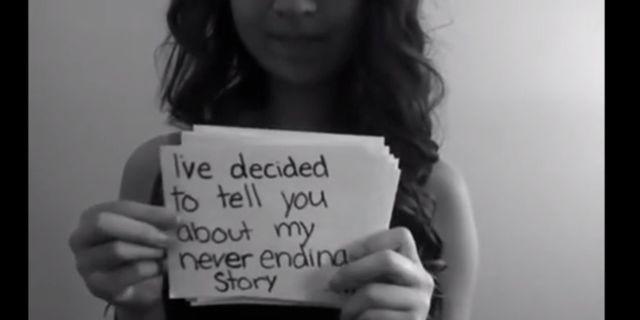 självmord flicka kön video Wesley rör porr filmer