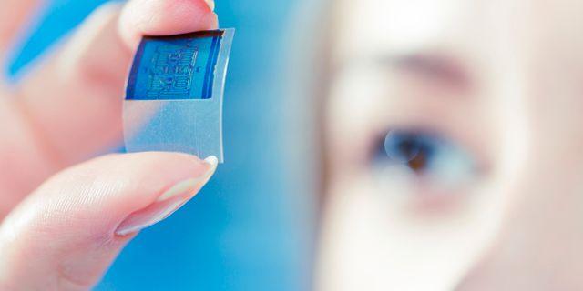 Nu när linjebredderna i datachipen börjar ligga under 20 nanometer är Xzeros ultrarena vatten det överlägsna alternativet på marknaden. Wladimir Bulgar/Science Photo Library