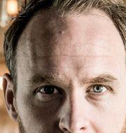 Björn Frantzen. Lars Pehrson/SvD/TT / TT NYHETSBYRÅN