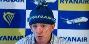 Ryanairs koncernchef Michael O'Leary Aas, Erlend / TT NYHETSBYRÅN
