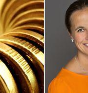 Lisa Seligson på Lancelot Asset Management AB.