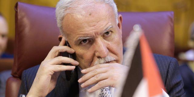Riyad al-Maliki.  Amr Nabil / TT / NTB Scanpix