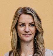 Maria Landeborn. Lisa Arfwidson/SvD/TT / TT NYHETSBYRÅN